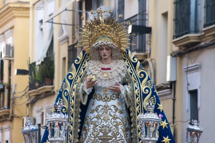 Rosario Vespertino Nuestra Señora del Rosario (11)