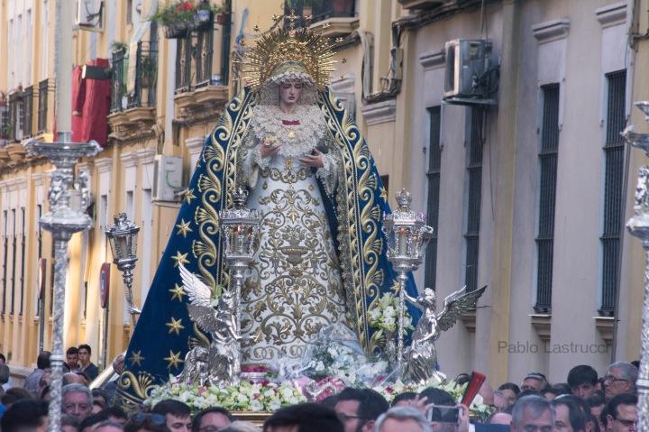 Rosario Vespertino Nuestra Señora del Rosario (12)