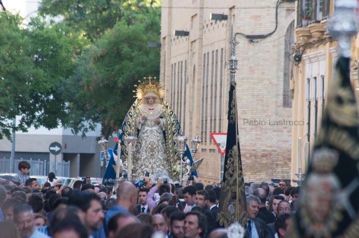 Rosario Vespertino Nuestra Señora del Rosario (13)