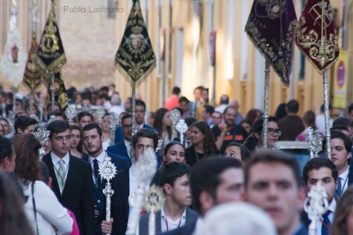 Rosario Vespertino Nuestra Señora del Rosario (14)