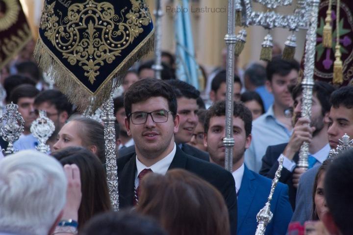 Rosario Vespertino Nuestra Señora del Rosario (15)