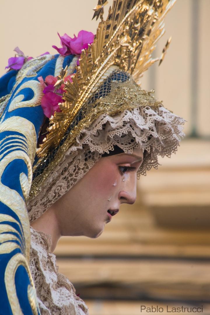 Rosario Vespertino Nuestra Señora del Rosario (19)