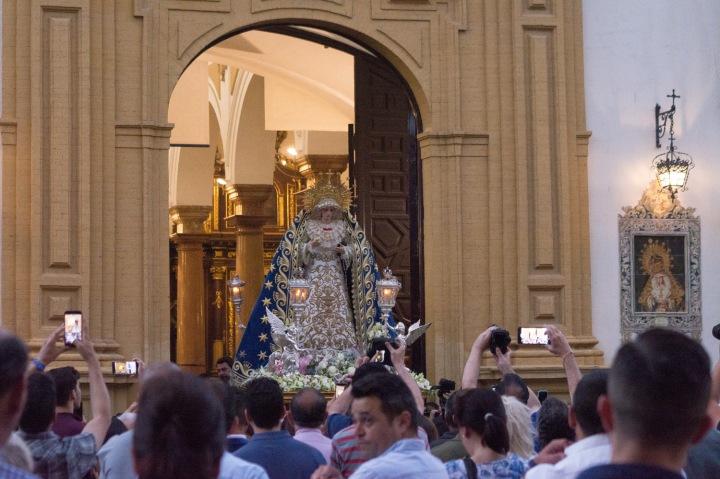 Rosario Vespertino Nuestra Señora del Rosario (2)
