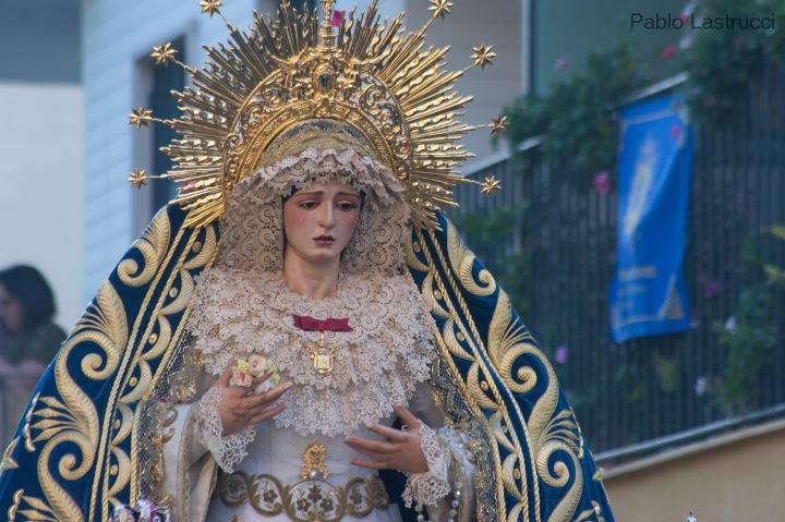 Rosario Vespertino Nuestra Señora del Rosario (24)