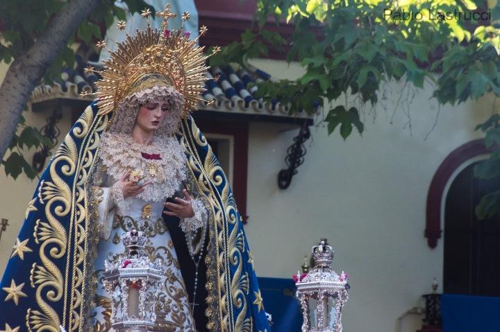Rosario Vespertino Nuestra Señora del Rosario (27)