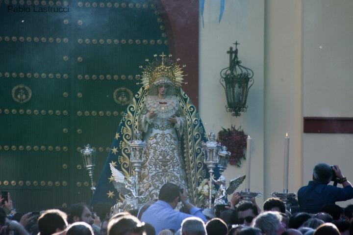 Rosario Vespertino Nuestra Señora del Rosario (28)