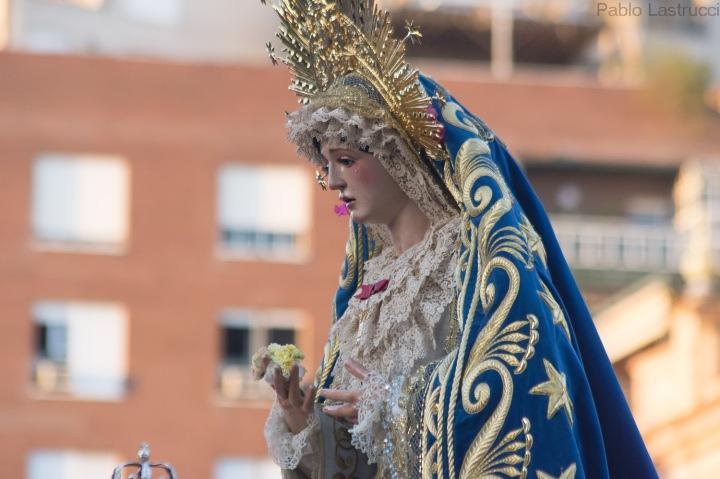 Rosario Vespertino Nuestra Señora del Rosario (6)