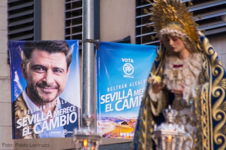 Rosario Vespertino Nuestra Señora del Rosario (7)