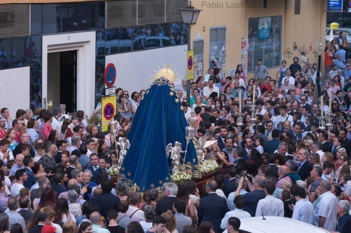 Rosario Vespertino Nuestra Señora del Rosario (8)