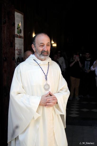 Traslado de la Hermandad de la Estrella a la Parroquia de San Jacinto. LUIS MANUEL JIMÉNEZ (4)