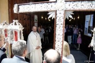Traslado de la Hermandad de la Estrella a la Parroquia de San Jacinto. LUIS MANUEL JIMÉNEZ (5)