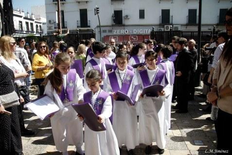 Traslado de la Hermandad de la Estrella a la Parroquia de San Jacinto. LUIS MANUEL JIMÉNEZ (8)
