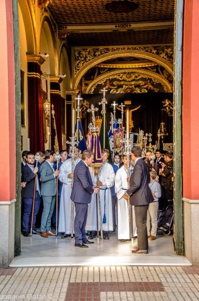 Virgen de Los Ángeles Traslado a San roqueJoaquín Galán © 2019 001