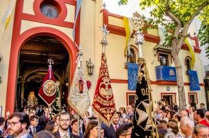 Virgen de Los Ángeles Traslado a San roqueJoaquín Galán © 2019 003