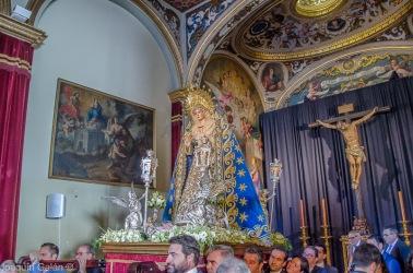 Virgen de Los Ángeles Traslado a San roqueJoaquín Galán © 2019 006