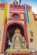 Virgen de Los Ángeles Traslado a San roqueJoaquín Galán © 2019 009
