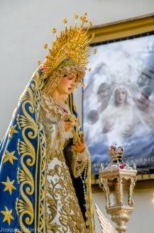Virgen de Los Ángeles Traslado a San roqueJoaquín Galán © 2019 011
