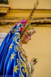 Virgen de Los Ángeles Traslado a San roqueJoaquín Galán © 2019 020