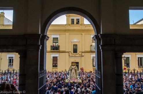 Virgen de Los Ángeles Traslado a San roqueJoaquín Galán © 2019 021