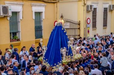 Virgen de Los Ángeles Traslado a San roqueJoaquín Galán © 2019 025