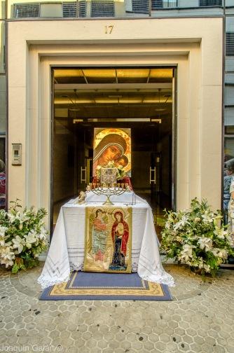 Virgen de Los Ángeles Traslado a San roqueJoaquín Galán © 2019 027