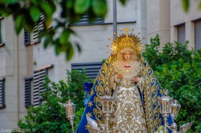 Virgen de Los Ángeles Traslado a San roqueJoaquín Galán © 2019 030