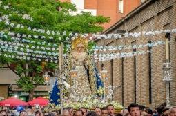 Virgen de Los Ángeles Traslado a San roqueJoaquín Galán © 2019 033