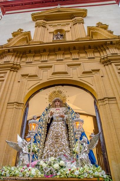 Virgen de Los Ángeles Traslado a San roqueJoaquín Galán © 2019 035