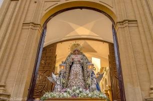 Virgen de Los Ángeles Traslado a San roqueJoaquín Galán © 2019 036