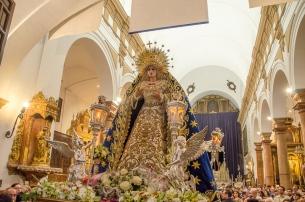 Virgen de Los Ángeles Traslado a San roqueJoaquín Galán © 2019 037