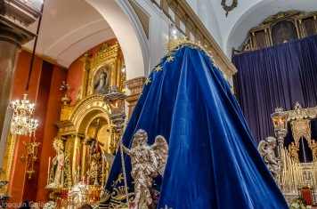 Virgen de Los Ángeles Traslado a San roqueJoaquín Galán © 2019 039