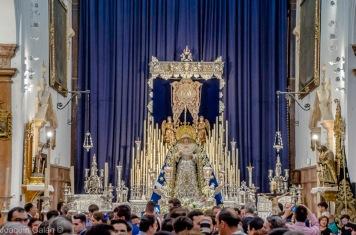 Virgen de Los Ángeles Traslado a San roqueJoaquín Galán © 2019 040